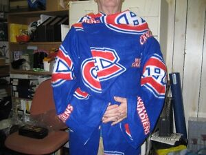 Reduced price New Montreal Canadians snuggly blanket Gatineau Ottawa / Gatineau Area image 4