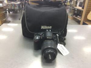 Appareil photo (Nikon - D3100) - #f035780