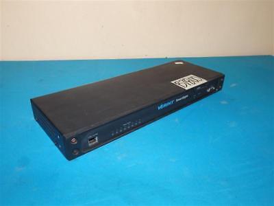 Verint Smartsight S1504e Network Video Server