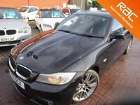 2011 11 BMW 3 SERIES 2.0 320D SPORT PLUS EDITION 4D AUTO 181 BHP DIESEL