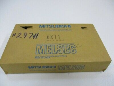MITSUBISHI AX11 * FACTORY SEALED *, used for sale  Shipping to India