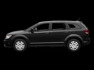 2018 Dodge Journey Canada Value Pkg  - $72.21 /Wk