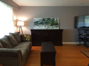 Beautifully Updated Three-Bedroom Home Steps from Oshawa Centre