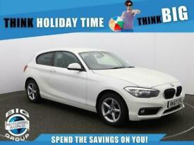 image for 2017 BMW 1 Series 118I SE Auto Hatchback Petrol Automatic