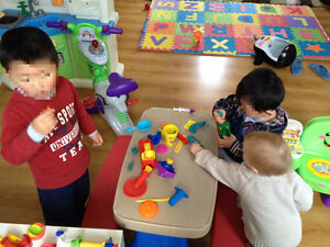 Home Daycare near Downtown Kitchener on CEDAR ST Kitchener / Waterloo Kitchener Area image 2