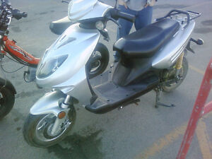 Electric Scooter was Stolen - Please Contact if seen