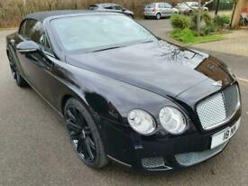 image for 2010 Bentley Continental 6.0 W12 GTC 2dr Convertible Petrol Automatic