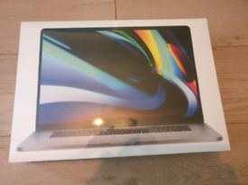 BNIB Apple MacBook Pro (16-inch, 16GB RAM, 1TB Storage) - Space Grey -