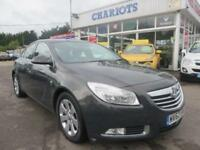 2012 Vauxhall Insignia 2.0 CDTi 16v SRi 5dr