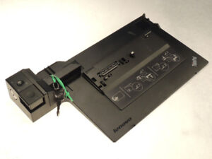 ThinkPad Type 4338 Mini Dock Plus Series