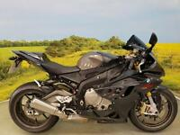 BMW S1000RR 2010** Service History, Power Modes,Tail Tidy,ABS,Traction Control