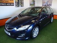 Mazda Mazda6 2.2D ( 163ps ) TS ESTATE