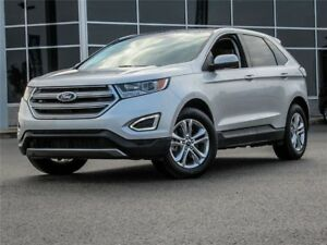 2016 Ford Edge SEL SEL AWD| Heated Leather| Blind Spot Detect