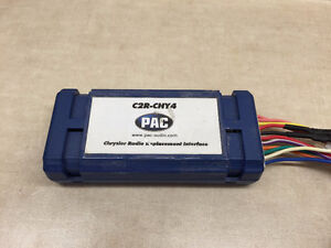 PAC C2R-CHY4 Radio Replacement Interface