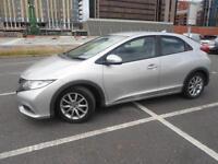 2013 Honda Civic 2.2 i DTEC ES 5dr