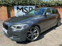 2013 BMW 1 Series 3.0 M135i Sports Hatch (s/s) 5dr