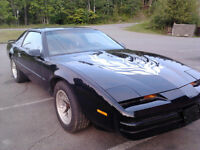 1988 Firebird, need gone