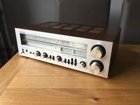 Technics SA-400 Stereo Receiver