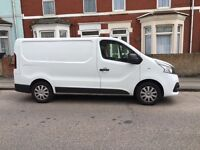 Renault Trafic 115 DCI Business +