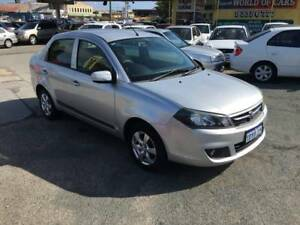 2012 Proton S16 FLX  Automatic Sedan +  3 YEAR WARRANTY Beaconsfield Fremantle Area Preview