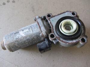 Bmw OEM E83 X3 E53 X5 Transfer Case Servo Motor Actuator