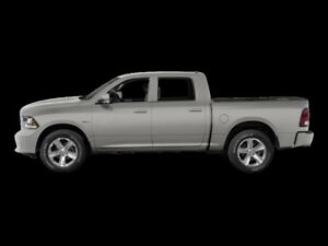 2015 Ram 1500 Laramie Limited  - Bluetooth -  navigation - $264.