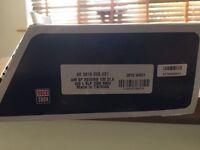 2015 RockShox SRAM Reverb 125mm 31.6 420 L Black 1500 MMX
