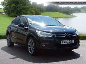 image for 2014 Citroen DS4 1.6 e-HDi Airdream DStyle 5dr Hatchback Diesel Manual