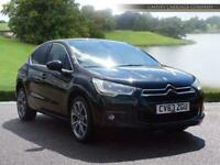 2014 Citroen DS4 1.6 e-HDi Airdream DStyle 5dr Hatchback Diesel Manual