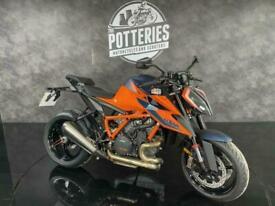 KTM 1290 Superduke R 2021 ** 20% OFF POWER PARTS**