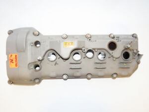 BMW M3 2007-13 Valve Cover(CYL 5-8) OEM 11127838268