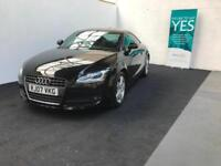 Audi TT Coupe 2.0T FSI 2007 finance available from £30 per week