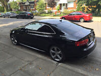 INCREDIBLE 2011 Audi A5 S-LINE COUPE **STILL ON WARRANTY