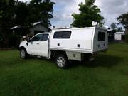 Ford ranger xlt supercab Poona Fraser Coast Preview