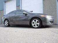 2009 Acura TSX PREMIUM ***CUIR TOIT OUVRANT***FINANCEMENT FACILE