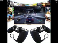 PS4 Pro Controller VIP Gel Skin NEW & SEALED