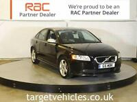 2008 VOLVO S40 1.8 ~FULL VOLVO SERVICE HISTORY~RAC WARRANTY INCLUDED~