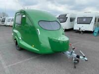 2021 Going UK Go-Pod Venus Micro Caravan - 2 Berth