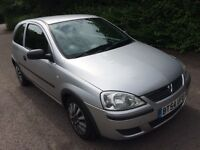 2004 Vauxhall Corsa 1.0L Car For Sale Mot-10-2016 Quick Sale Needed Cheap Price Only £499 ONO