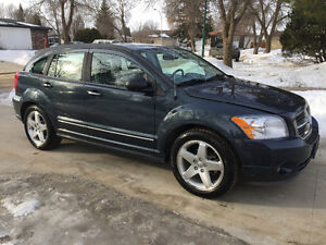 2007 Dodge Caliber R/T (AWD) (SAFETIED) $6,000 Taxes included