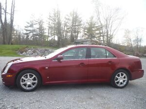 2007 Cadillac STS Sedan **REDUCED**