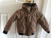 Winter Jacket 3yrs