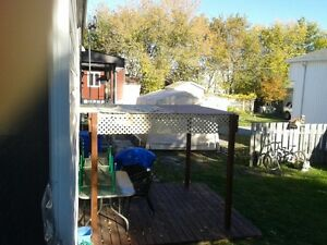 URGENTLY,for sale mobile home West Island Greater Montréal image 2