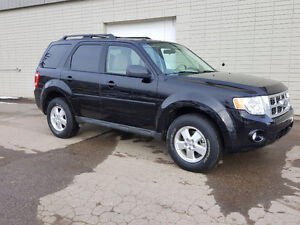 2010 FORD ESCAPE SUV, Crossover...ONLY 44KM