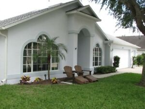 Affordable & Free Estimate - Stucco Painting