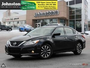 2017 Nissan Altima 2.5  - Bluetooth - $145.72 B/W