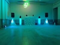 Wedding dj party dj disco