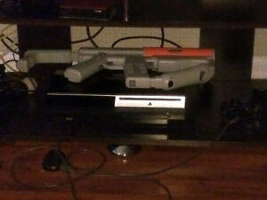 Modded PS3 phat version with accessories for sale