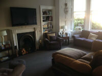 Fantastic main door flat available for rent, Blackford Avenue £1000 PCM Furnished or unfurnished.