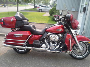 harley a vendre